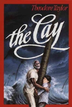 The Cay (Hardcover)