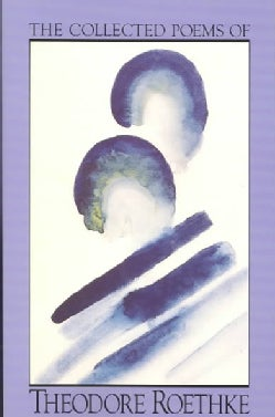 The Collected Poems of Theodore Roethke (Paperback)