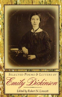 Selected Poems and Letters of Emily Dickinson (Paperback)