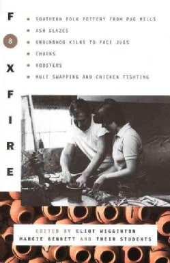 Foxfire 8 (Paperback)