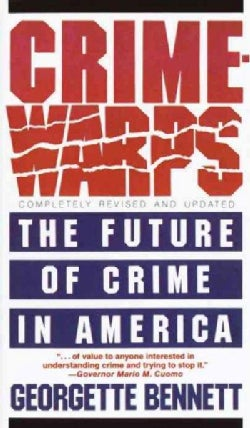 Crimewarps: The Future of Crime in America (Paperback)