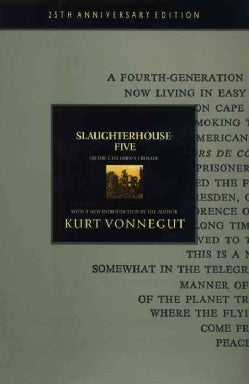 Slaughterhouse-five (Hardcover)