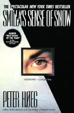 Smilla's Sense of Snow (Paperback)