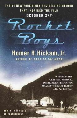 Rocket Boys: A Memoir (Paperback)