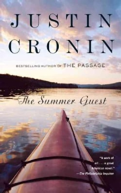 The Summer Guest (Paperback)