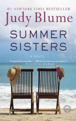 Summer Sisters (Paperback)