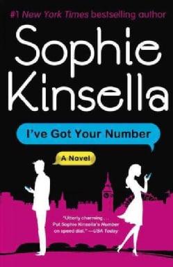 I've Got Your Number (Paperback)