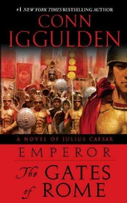 The Gates of Rome: The Gates of Rome (Paperback)