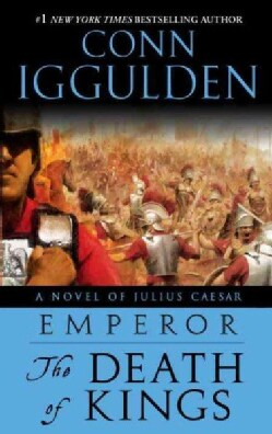 The Death of Kings (Paperback)