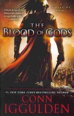 The Blood of Gods (Paperback)