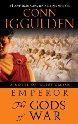The Gods of War: The Gods of War (Paperback)