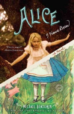 Alice I Have Been (Paperback)