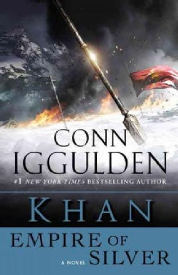 Empire of Silver (Paperback)