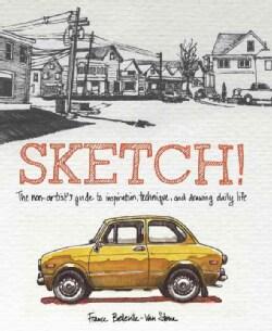 Sketch! (Paperback)