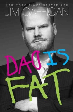 Dad Is Fat (Paperback)