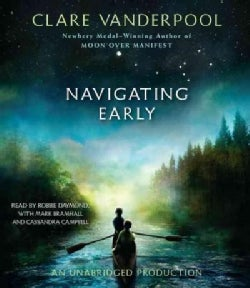 Navigating Early (CD-Audio)