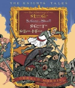The Knights' Tales (CD-Audio)