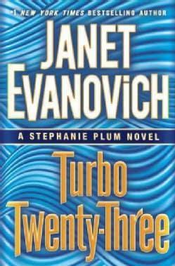 Turbo Twenty-three (Paperback)