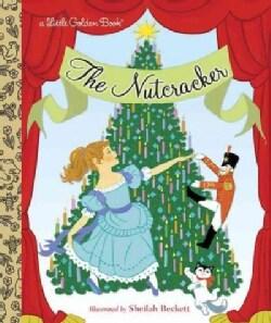 The Nutcracker (Hardcover)