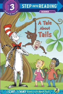 A Tale About Tails (Paperback)