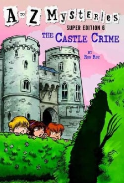 The Castle Crime (Paperback)