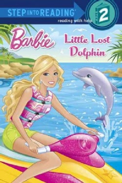 Little Lost Dolphin (Paperback)