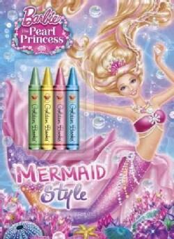 Mermaid Style (Paperback)