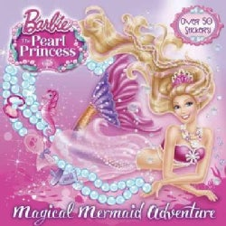 Magical Mermaid Adventure (Paperback)