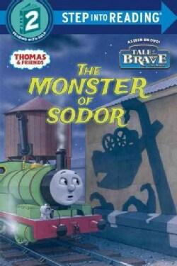 The Monster of Sodor (Paperback)