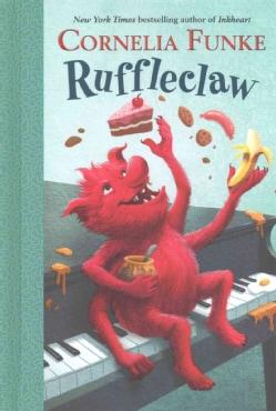 Ruffleclaw (Hardcover)