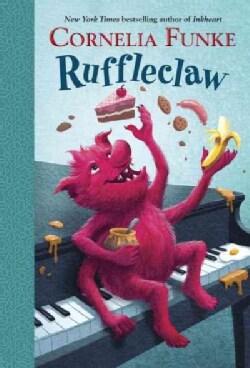 Ruffleclaw (Paperback)