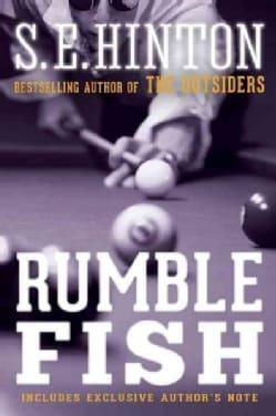 Rumble Fish (Paperback)