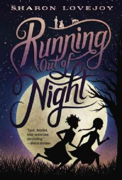 Running Out of Night (Paperback)