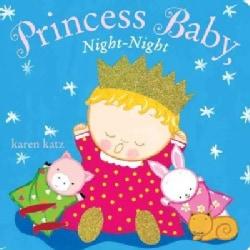 Princess Baby, Night-night (Board book)