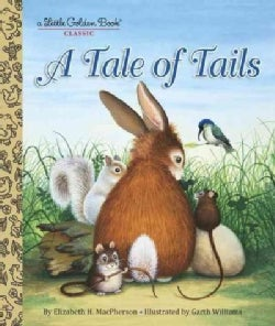 A Tale of Tails (Hardcover)