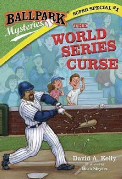 The World Series Curse (Paperback)