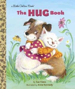 The Hug Book (Hardcover)