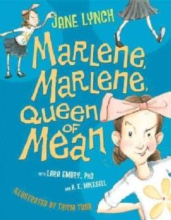 Marlene, Marlene, Queen of Mean (Hardcover)