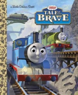 Tale of the Brave (Hardcover)