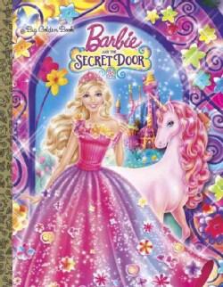 Barbie and the Secret Door (Hardcover)