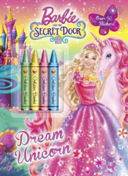 Dream Unicorn (Paperback)