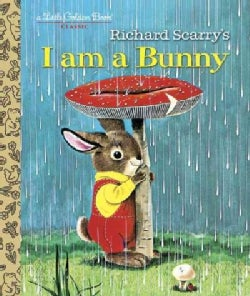 Richard Scarry's I Am a Bunny (Hardcover)
