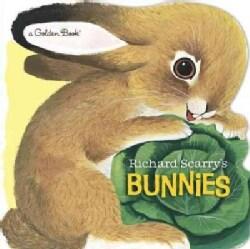 Richard Scarry's Bunnies (Board book)