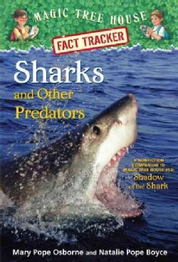 Sharks and Other Predators (Hardcover)