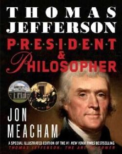 Thomas Jefferson: President & Philosopher (Paperback)