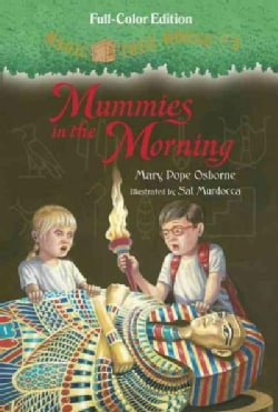 Mummies in the Morning (Hardcover)