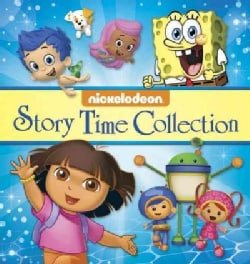 Nickelodeon Story Time Collection (Hardcover)