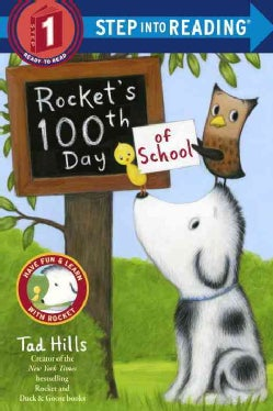 Rocket's 100th Day of School (Hardcover)