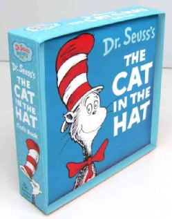 The Cat in the Hat (Rag book)