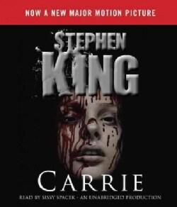 Carrie (CD-Audio)